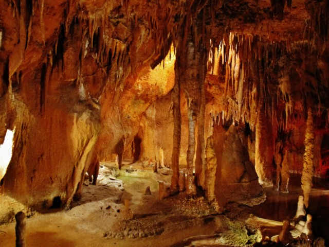 gruta santo antonio