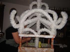 how we make a fogaça