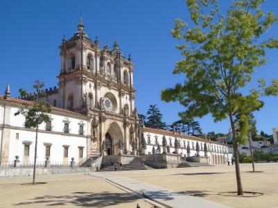 Monastery of Alcobaça